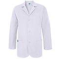 Albertson's Men's Classic Long Sleeve Consultation RX Coat