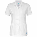 Albertson's Women's Classic Short Sleeve Consultation RX Coat