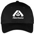 Albertsons Cotton Twill Cap