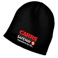 Beanie with CARRS/SFY Logo