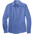 Men's Long Sleeve Manager Twill S638