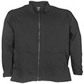 Lifestyle Men's Full Zip Fleece Jacket