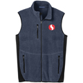 Men's R-Tek Pro Fleece Full-Zip Vest