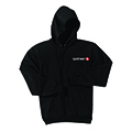 Black Hoodie with Safeway logo