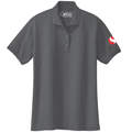 Safeway Ladies Short-Sleeve Polo Shirt