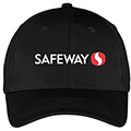 Safeway Cotton Twill Cap