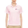 POLO DRI FIT 75046 WOMENS-Pink