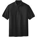 Silk Touch Short Sleeve Polo