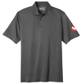 Safeway Men's Short-Sleeve Polo Shirt