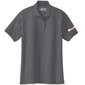 Randalls Ladies Short-Sleeve Polo Shirt