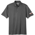 Randalls Men's Short-Sleeve Polo Shirt