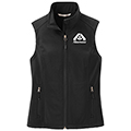Ladies Core Soft Shell Vest