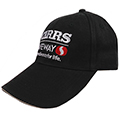 CARRS Unstructured Sandwich Bill Cap