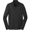 Seattle Division Silk Touch Performance Polo